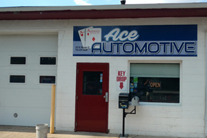 Auto Repair - Kokomo, IN