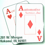 ACE AUTOMOTIVE SERVICE
